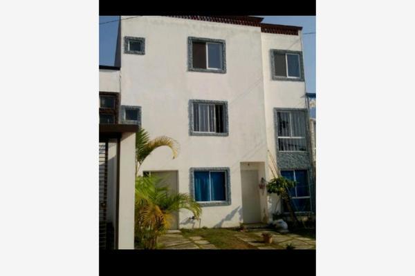 Foto de casa en venta en fuentes desl sol 33, las fuentes, xalapa, veracruz de ignacio de la llave, 9180569 No. 01