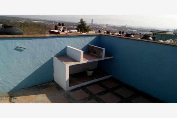 Foto de casa en venta en fuentes desl sol 33, las fuentes, xalapa, veracruz de ignacio de la llave, 9180569 No. 02