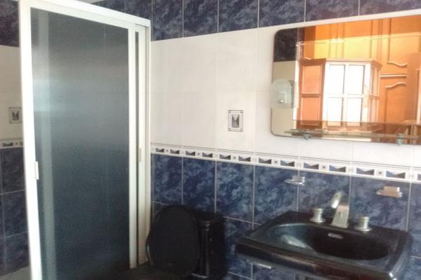 Foto de casa en venta en fuentes , plan de ayala infonavit, morelia, michoacán de ocampo, 19890008 No. 15