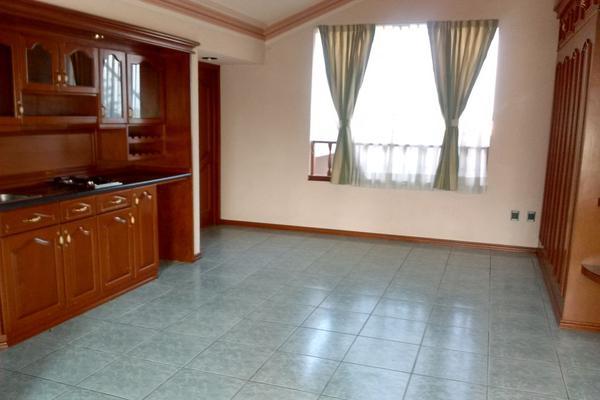 Foto de casa en venta en fuentes , plan de ayala infonavit, morelia, michoacán de ocampo, 19890008 No. 17