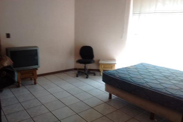 Foto de casa en venta en fuentes , plan de ayala infonavit, morelia, michoacán de ocampo, 19890008 No. 20