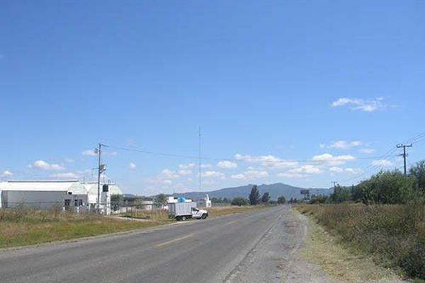 Foto de terreno habitacional en venta en  , fuentezuelas, tequisquiapan, querétaro, 2633504 No. 03