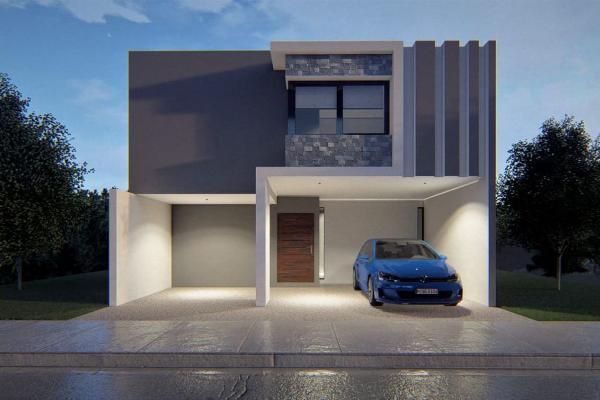 Foto de casa en venta en fuerte ventura , villa magna, san luis potosí, san luis potosí, 8897033 No. 01