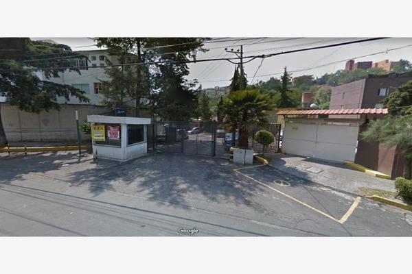 Foto de casa en venta en fuete 13, colina del sur, álvaro obregón, df / cdmx, 8347655 No. 01