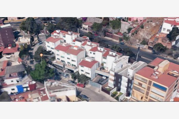 Foto de casa en venta en fuete 13, colina del sur, álvaro obregón, df / cdmx, 8347655 No. 02