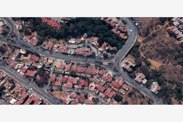 Foto de casa en venta en fuete 13, colina del sur, álvaro obregón, df / cdmx, 8347655 No. 03