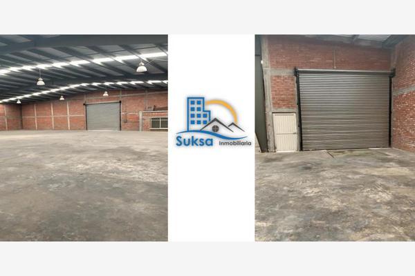 Foto de nave industrial en renta en  , fundadores, saltillo, coahuila de zaragoza, 10085867 No. 03