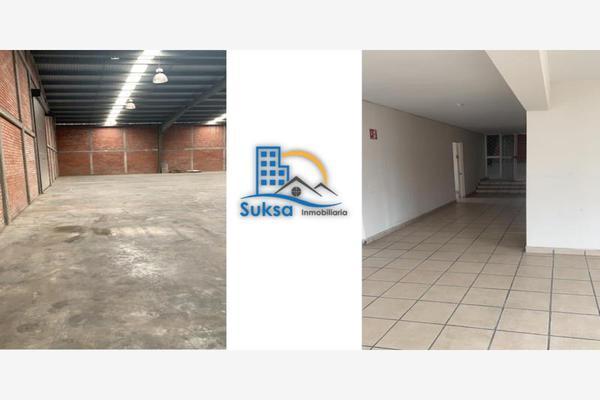 Foto de nave industrial en renta en  , fundadores, saltillo, coahuila de zaragoza, 10085867 No. 05