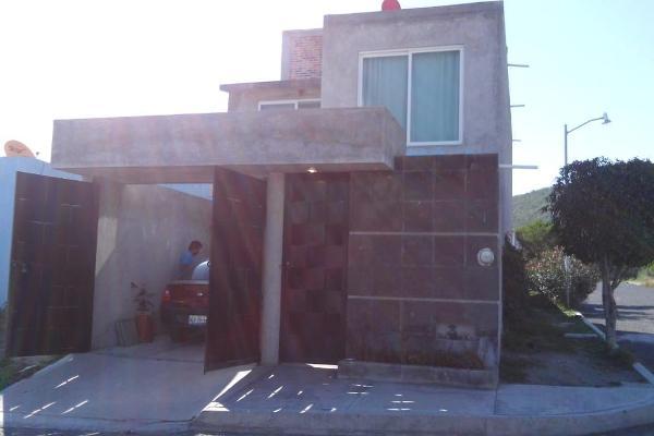 Foto de casa en venta en  , fundadores, san juan del río, querétaro, 5667845 No. 01