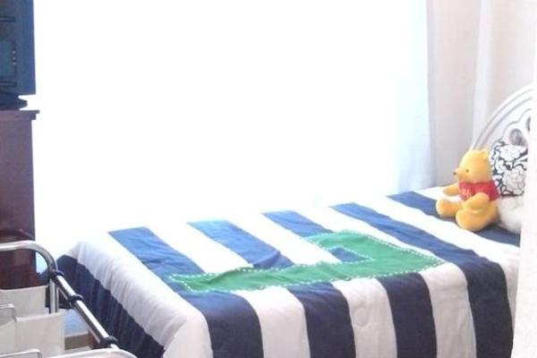 Foto de casa en venta en  , fundadores, san juan del río, querétaro, 5667845 No. 05