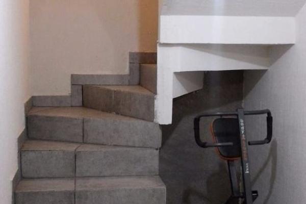 Foto de casa en venta en  , fundadores, san juan del río, querétaro, 5667845 No. 07
