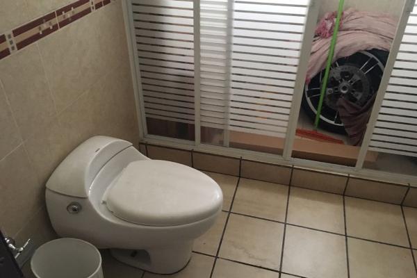 Foto de casa en venta en fundidora de monterrey 213 , industrial, gustavo a. madero, distrito federal, 4644593 No. 06