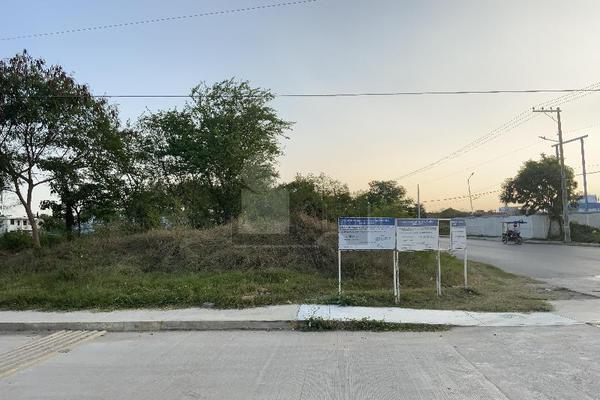 Foto de terreno comercial en venta en fundo legal, esquina calle abasolo, zona centro , altamira centro, altamira, tamaulipas, 17570086 No. 02