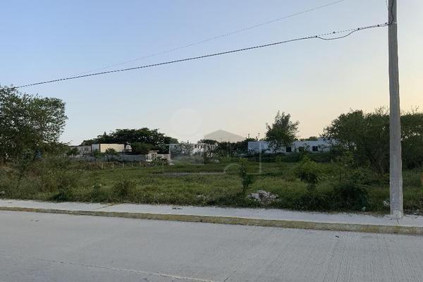 Foto de terreno comercial en venta en fundo legal, esquina calle abasolo, zona centro , altamira centro, altamira, tamaulipas, 17570086 No. 03