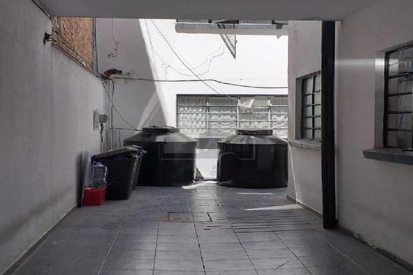 Foto de edificio en venta en fútbol , churubusco country club, coyoacán, df / cdmx, 20041334 No. 02
