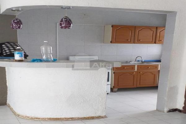 Foto de edificio en venta en fútbol , churubusco country club, coyoacán, df / cdmx, 20041334 No. 04