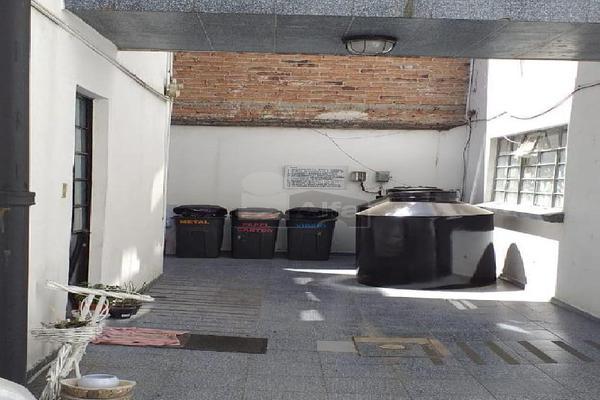 Foto de edificio en venta en fútbol , churubusco country club, coyoacán, df / cdmx, 20041334 No. 05