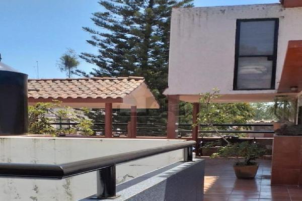 Foto de edificio en venta en fútbol , churubusco country club, coyoacán, df / cdmx, 20041334 No. 10