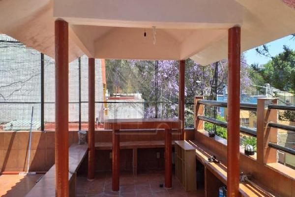 Foto de edificio en venta en fútbol , churubusco country club, coyoacán, df / cdmx, 20041334 No. 11