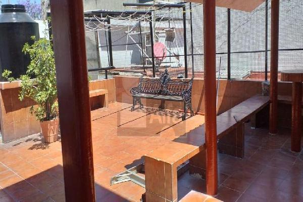 Foto de edificio en venta en fútbol , churubusco country club, coyoacán, df / cdmx, 20041334 No. 14