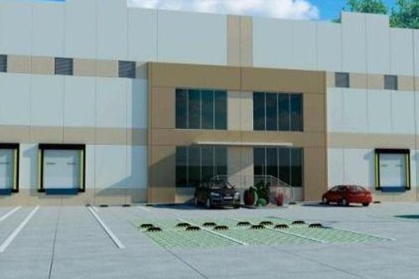Foto de nave industrial en renta en  , futuro apodaca, apodaca, nuevo león, 12833826 No. 01