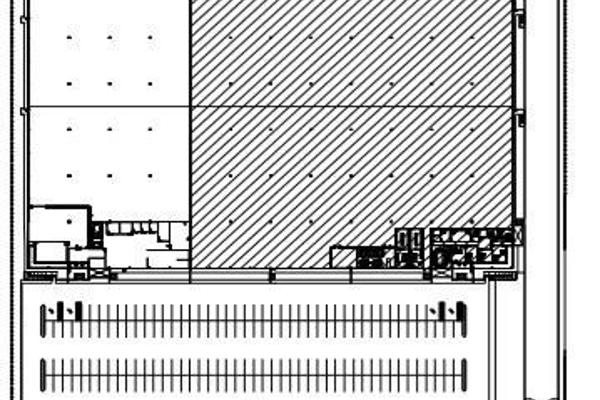 Foto de nave industrial en renta en  , futuro apodaca, apodaca, nuevo león, 0 No. 01