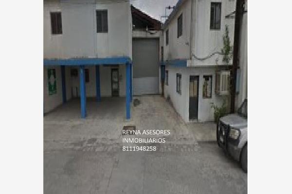 Foto de terreno industrial en renta en futuro nogalar 74-s, industrial nogalar, san nicolás de los garza, nuevo león, 9945310 No. 01