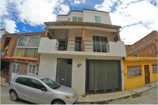 Foto de casa en venta en gabino ortiz , torres del tepeyac, morelia, michoacán de ocampo, 10202274 No. 01