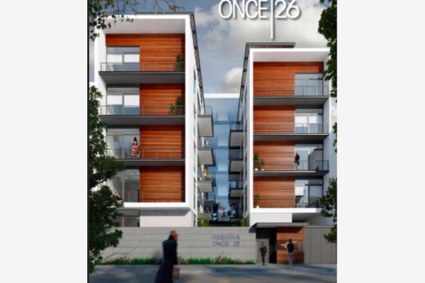 Foto de departamento en venta en gabirel mancera 2, del valle centro, benito juárez, distrito federal, 4606911 No. 01