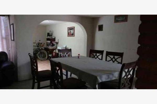 Foto de casa en venta en gabriel galaviz 1, jesús jiménez gallardo, metepec, méxico, 0 No. 04