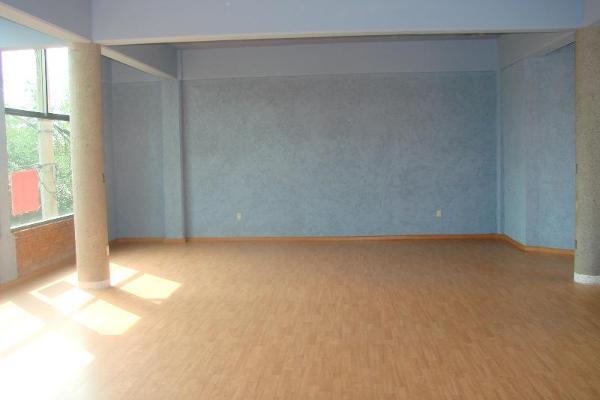 Foto de edificio en renta en  , gabriel hernández, gustavo a. madero, df / cdmx, 11966556 No. 03