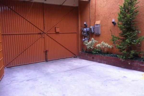 Foto de edificio en renta en  , gabriel hernández, gustavo a. madero, df / cdmx, 11966556 No. 09