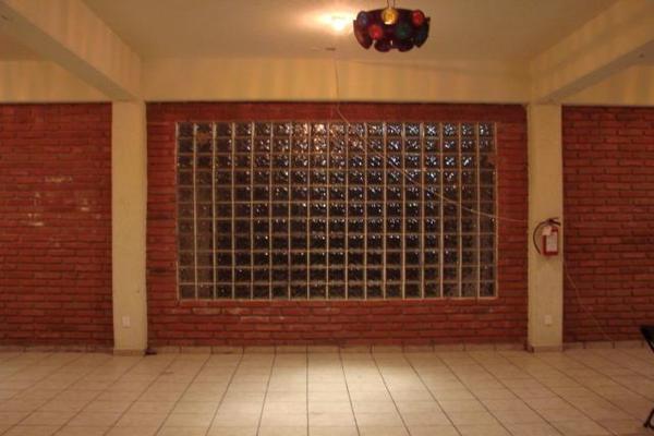 Foto de edificio en renta en  , gabriel hernández, gustavo a. madero, df / cdmx, 16357192 No. 05