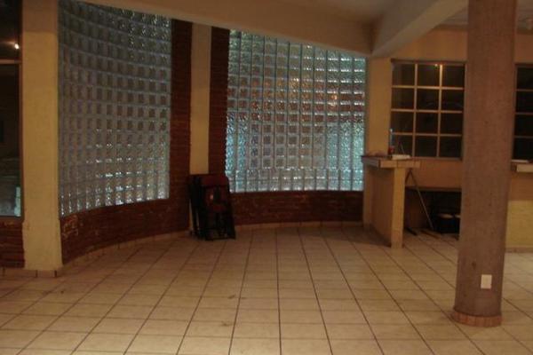 Foto de edificio en renta en  , gabriel hernández, gustavo a. madero, df / cdmx, 16357192 No. 06