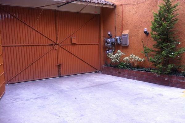 Foto de edificio en renta en  , gabriel hernández, gustavo a. madero, df / cdmx, 16357192 No. 07