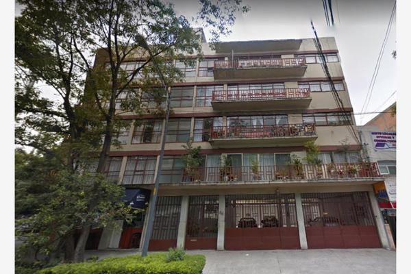 Foto de departamento en venta en gabriel mancera 261, del valle centro, benito juárez, df / cdmx, 10057409 No. 01