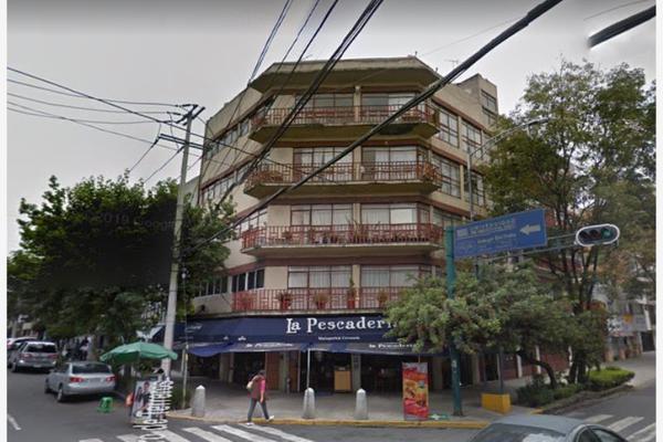Foto de departamento en venta en gabriel mancera 261, del valle centro, benito juárez, df / cdmx, 10057409 No. 02