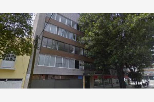Foto de departamento en venta en gabriel mancera 7, del valle sur, benito juárez, df / cdmx, 5931667 No. 01