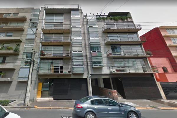 Foto de departamento en venta en gabriel mancera 847, del valle centro, benito juárez, df / cdmx, 5760474 No. 01