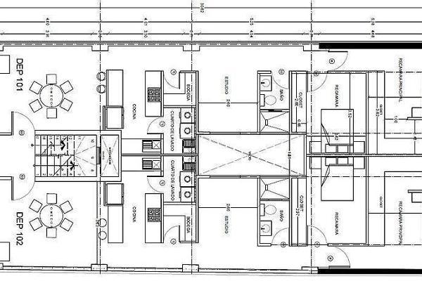 Foto de departamento en venta en gabriel mancera , del valle centro, benito juárez, df / cdmx, 5885506 No. 11