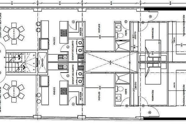Foto de departamento en venta en gabriel mancera , del valle centro, benito juárez, df / cdmx, 5881648 No. 13