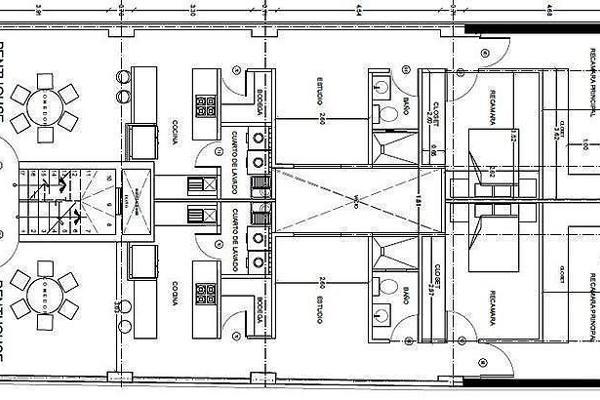 Foto de departamento en venta en gabriel mancera , del valle centro, benito juárez, df / cdmx, 5882993 No. 13