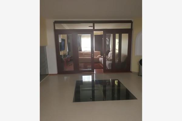 Foto de casa en venta en  , gabriel pastor 1a sección, puebla, puebla, 5954982 No. 01
