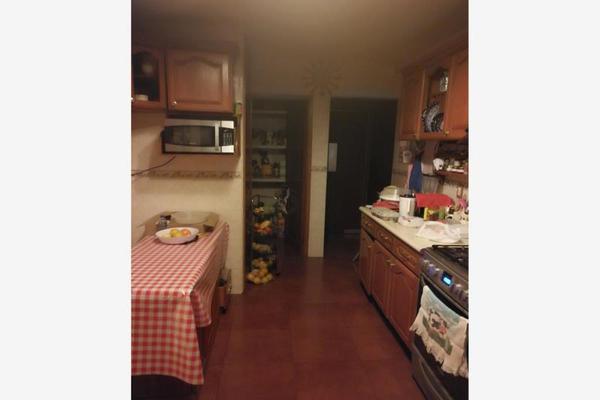 Foto de casa en venta en  , gabriel pastor 1a sección, puebla, puebla, 5954982 No. 06