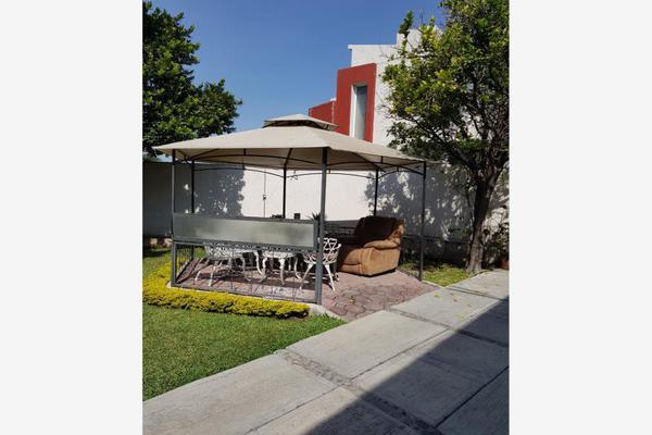 Foto de casa en venta en  , gabriel tepepa, cuautla, morelos, 10016832 No. 07