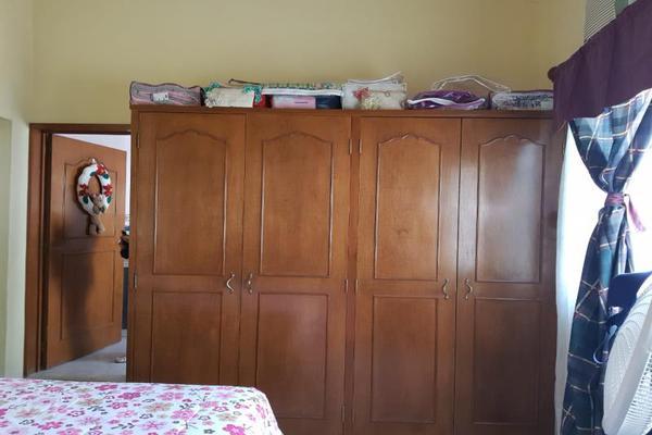 Foto de casa en venta en  , gabriel tepepa, cuautla, morelos, 10016832 No. 16