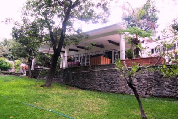 Foto de casa en venta en  , gabriel tepepa, cuautla, morelos, 12347093 No. 09