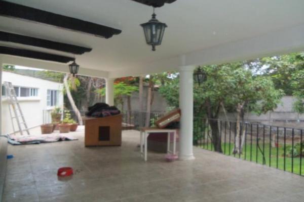 Foto de casa en venta en  , gabriel tepepa, cuautla, morelos, 12347093 No. 12