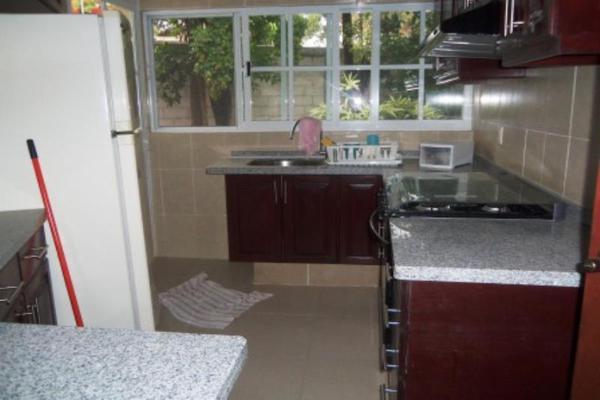 Foto de casa en venta en  , gabriel tepepa, cuautla, morelos, 12347093 No. 16