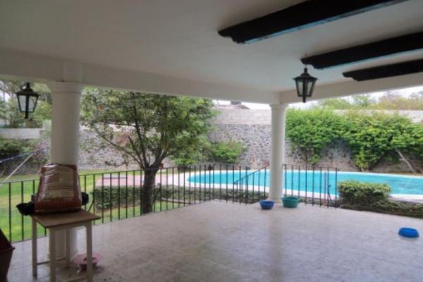 Foto de casa en venta en  , gabriel tepepa, cuautla, morelos, 12347093 No. 19